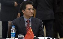Mỹ gửi công hàm về Biển Đông lên Liên Hiệp Quốc, Trung Quốc nói 'vô căn cứ'