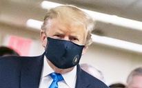 Vì sao ông Trump cuối cùng cũng chịu đeo khẩu trang?