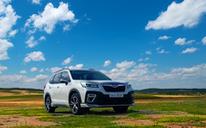 Trải nghiệm mẫu xe an toàn từ Subaru, thương hiệu Nhật Bản trên hai lộ trình người Sài Gòn thường đi