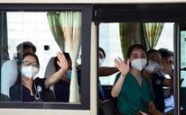 Tạm biệt Sài Gòn!