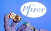 Liều bổ sung vắc xin COVID-19 của Pfizer-BioNTech cho hiệu quả 95,6%