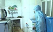 Quảng Ninh kiểm tra chi phí hỗ trợ có tương xứng chất lượng bữa ăn cho người cách ly