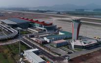 Mở cửa lại sân bay Vân Đồn từ 6h01 ngày 3-3