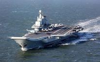 2 tàu sân bay Trung Quốc cùng ở Biển Đông