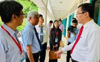 Thanh tra Chính phủ tham gia Ban chỉ đạo thi tốt nghiệp THPT 2021