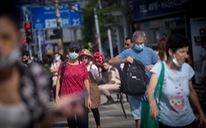 """Israel: 80% ca """"nhiễm đột phá' không lây bệnh ra cộng đồng"""