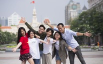 Hiến kế TP.HCM nâng tầm quốc tế: Thí điểm ngôn ngữ thứ hai