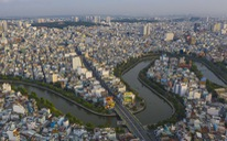 Hiến kế 'TP.HCM nâng tầm quốc tế': Trung tâm đại sứ ASEAN