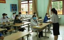 Kỳ thi tốt nghiệp THPT 2021 đợt 2: Nhiều địa phương gửi thí sinh sang tỉnh khác