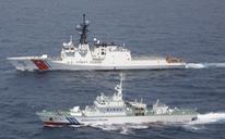 """Đô đốc Mỹ: Tuần duyên Mỹ sẽ chống lại """"tác nhân xấu"""" tại châu Á"""