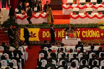 Công bố danh sách 51 ủy viên Ban chấp hành Đảng bộ TP Đà Nẵng