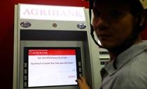 ATM tại TP.HCM 'kẹt' trên diện rộng