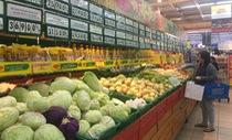 Nhiều siêu thị, chợ khai trương mùng 2, người mua vẫn 'nghỉ Tết'