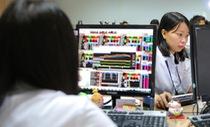 Nhờ dầu khí và ngân hàng, Vn Index vượt mốc 1.100 điểm