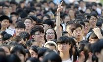 Phía sau làn sóng sinh viên Trung Quốc hồi hương