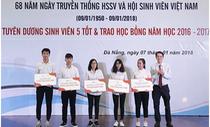 ĐH Duy Tân cấp Học bổng Tài năng với tổng giá trị gần 6 tỉ đồng