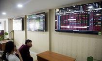 Cổ phiếu lại dậy sóng, Vn Index quay đầu vượt mốc 1.000 điểm