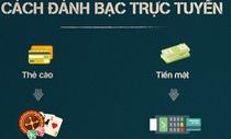Nhà mạng hưởng lợi ngàn tỉ từ đường dây đánh bạc