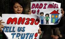 Kỹ sư Úc tuyên bố tìm thấy xác máy bay xấu số MH370