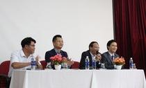 Định hướng nghề Luật ở Việt Nam cho sinh viên