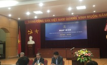Lần đầu tiên có thí sinh quốc tế dự kì thi Toán học Hà Nội mở rộng