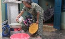 TP.HCM: Gần 108.000 đồng hồ nước có chỉ số 0m3