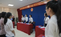 Học luật kinh tế ở ĐH Duy Tân không lo thiếu việc làm