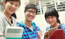 36 suất học bổng chính phủ Trung Quốc
