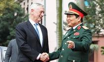 Quan hệ quốc phòng Việt - Mỹ sau 1975: Quan hệ hợp tác nhiều triển vọng