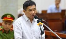 Vụ PVN mất 800 tỉ: Ông Ninh Văn Quỳnh kháng cáo