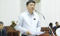 Ông Đinh La Thăng kháng cáo trong vụ PVN mất 800 tỉ tại Oceanbank
