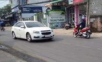 Sedan đã qua sử dụng đứng đầu về lượng rao bán
