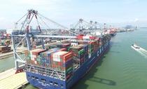 Nhiều hãng tàu sẽ bỏ cảng Cái Mép vì chậm nạo vét?