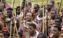 Ông vua 15 vợ ở châu Phi đổi tên nước để... mừng sinh nhật