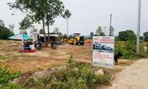 Lao vào phân lô bán nền đẩy giá đất Phú Quốc cao ngất ngưởng