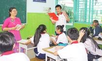 Quy tắc ứng xử nào trong nhà trường?