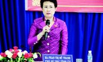 Thanh tra Chính phủ kiến nghị xử lý bà Phan Thị Mỹ Thanh