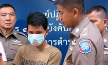 Hai người Việt sang tận Thái Lan hành nghề hai ngón