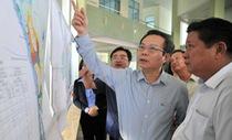 Quốc hội làm việc với Kiên Giang về đề án đặc khu Phú Quốc