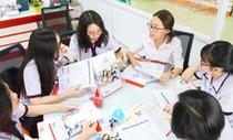 UEF nhận hồ sơ xét tuyển học bạ từ ngày 2-5