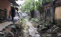 Nguy cơ tái diễn ngập nước sân bay Tân Sơn Nhất