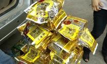 Bắt giữ 30kg ma túy đá tri giá hơn 5 tỉ đồng