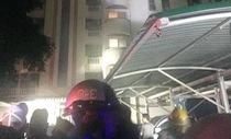 Chưa rõ có người Việt chết trong vụ cháy ở Bangkok