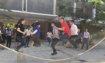 Đà Nẵng đưa trò chơi dân gian vào trường học