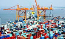 TP.HCM mất ngôi quán quân về giá trị kim ngạch xuất khẩu