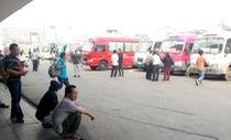 Hà Nội thu hồi hơn 1.200 giấy phép kinh doanh xe khách