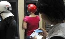 Cảnh báo việc dùng giấy tờ giả mở thẻ ATM rồi bán lại