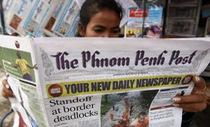 Tờ Phnom Penh Post về tay nhà đầu tư Malaysia
