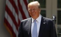 Sáng 9-5, ông Trump sẽ ra quyết định về thỏa thuận hạt nhân Iran