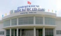 Trường ĐH Kiên Giang liên kết đào tạo 'chui'